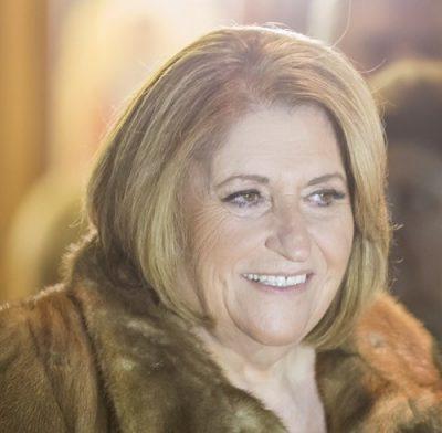 Ελένη Παπαδοπούλου - Λαμπράκη